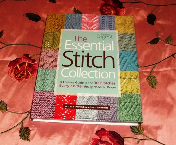 Knitting Cable Stitch Dictionary : If you only buy one stitch dictionary.... - Little Yellow Cat