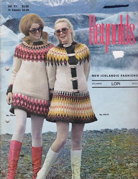lopi knitting iceland