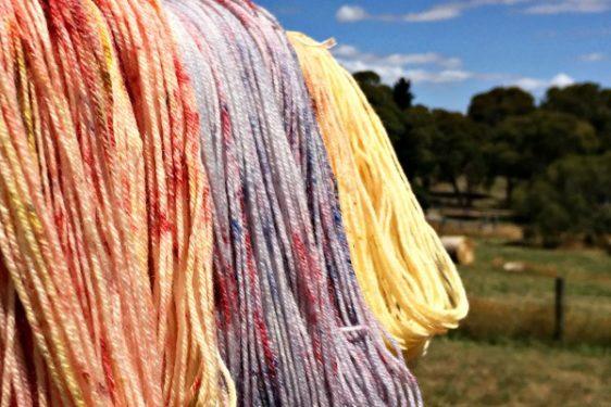The Year of Yarn
