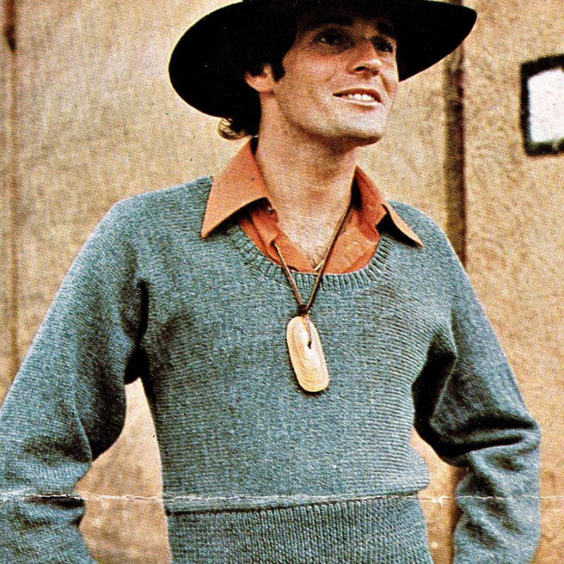 1970s knitting patterns