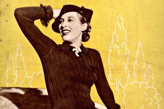 Retro Monday – Lux Book 1936