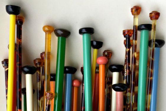 Knitting Needle Conversion Chart